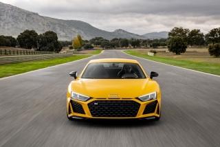 Fotos Audi R8 2019 - Miniatura 132