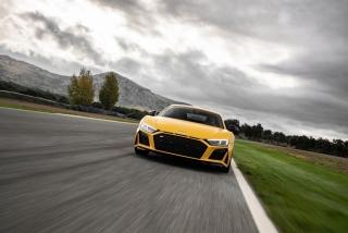 Fotos Audi R8 2019 - Miniatura 133