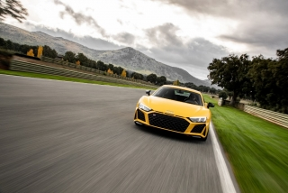 Fotos Audi R8 2019 - Miniatura 134