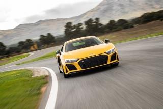 Fotos Audi R8 2019 - Miniatura 135