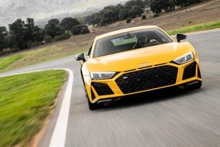 Fotos Audi R8 2019 - Miniatura 136