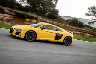 Fotos Audi R8 2019 - Miniatura 137