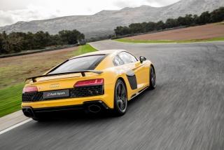 Fotos Audi R8 2019 - Miniatura 139