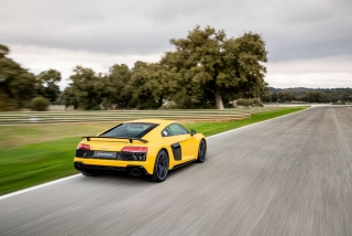 Fotos Audi R8 2019 - Miniatura 142