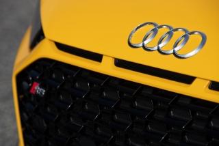 Fotos Audi R8 2019 - Miniatura 149