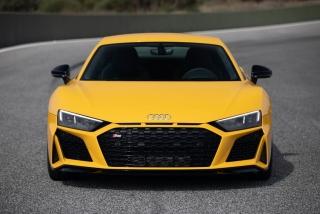 Fotos Audi R8 2019 - Miniatura 150