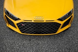 Fotos Audi R8 2019 - Miniatura 157