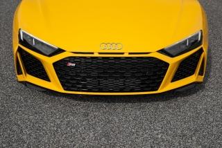 Fotos Audi R8 2019 - Miniatura 158