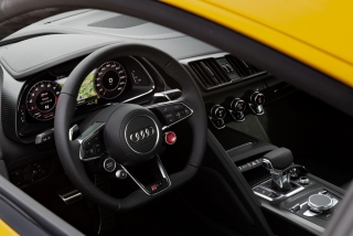 Fotos Audi R8 2019 - Miniatura 172