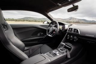 Fotos Audi R8 2019 - Miniatura 174