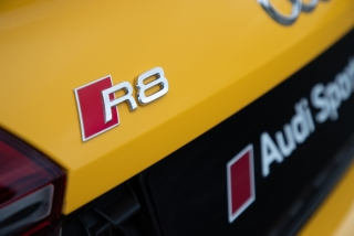 Fotos Audi R8 2019 - Miniatura 175