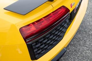 Fotos Audi R8 2019 - Miniatura 176