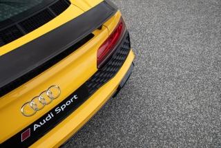 Fotos Audi R8 2019 - Miniatura 178
