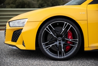 Fotos Audi R8 2019 - Miniatura 180