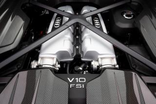Fotos Audi R8 2019 - Miniatura 184