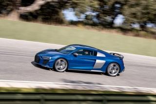 Fotos Audi R8 2019 - Miniatura 186