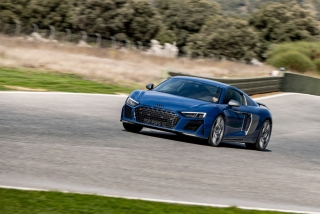 Fotos Audi R8 2019 - Miniatura 187