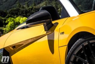 Fotos Audi R8 Spyder - Miniatura 10