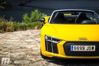Fotos Audi R8 Spyder - Miniatura 16