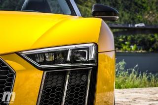 Fotos Audi R8 Spyder - Miniatura 17