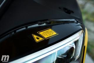 Fotos Audi R8 Spyder - Miniatura 18