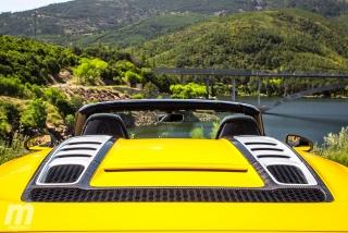 Fotos Audi R8 Spyder - Miniatura 21