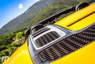 Fotos Audi R8 Spyder - Miniatura 22