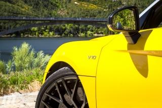 Fotos Audi R8 Spyder - Miniatura 27