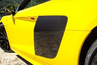 Fotos Audi R8 Spyder - Miniatura 28