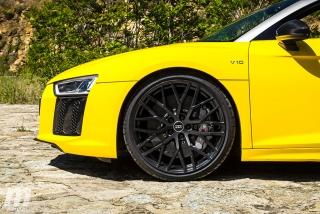 Fotos Audi R8 Spyder - Miniatura 31
