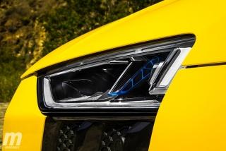 Fotos Audi R8 Spyder - Miniatura 32