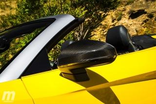 Fotos Audi R8 Spyder - Miniatura 33