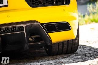 Fotos Audi R8 Spyder - Miniatura 36