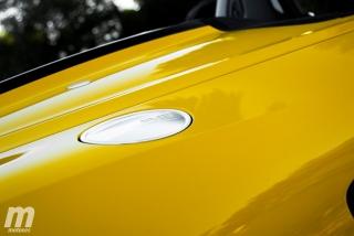 Fotos Audi R8 Spyder - Miniatura 37
