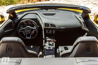 Fotos Audi R8 Spyder - Miniatura 39