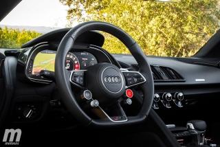 Fotos Audi R8 Spyder - Miniatura 41