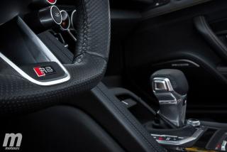 Fotos Audi R8 Spyder - Miniatura 42