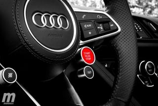 Fotos Audi R8 Spyder - Miniatura 43