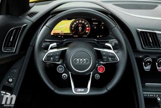 Fotos Audi R8 Spyder - Miniatura 44