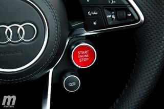 Fotos Audi R8 Spyder - Miniatura 46