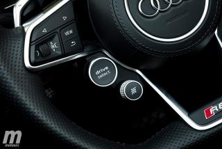 Fotos Audi R8 Spyder - Miniatura 47