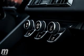 Fotos Audi R8 Spyder - Miniatura 49