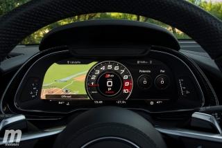 Fotos Audi R8 Spyder - Miniatura 51