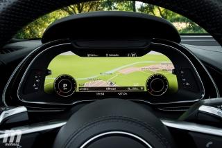 Fotos Audi R8 Spyder - Miniatura 53