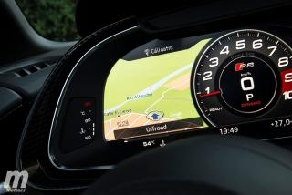 Fotos Audi R8 Spyder - Miniatura 54
