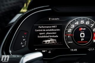 Fotos Audi R8 Spyder - Miniatura 56