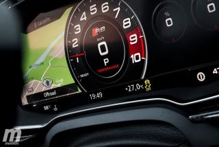 Fotos Audi R8 Spyder - Miniatura 57