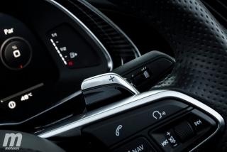 Fotos Audi R8 Spyder - Miniatura 59