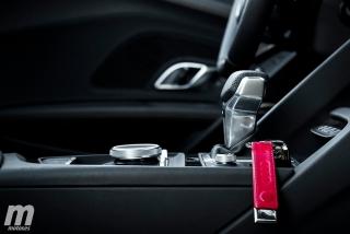 Fotos Audi R8 Spyder - Miniatura 61