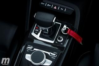 Fotos Audi R8 Spyder - Miniatura 63